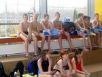 Trainingslager Bremerhaven 2005